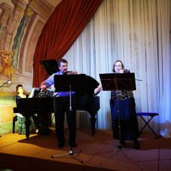 Koncert Brandýs nad Labem,...
