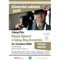 12.7.2020 19:00 GIPSY FIRE:...